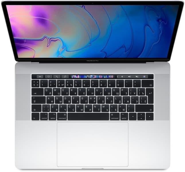 "Apple MacBook Pro 15"" (2017) i7 2,8 ГГц, 256 Гб, Touch Bar (MPTU2)"