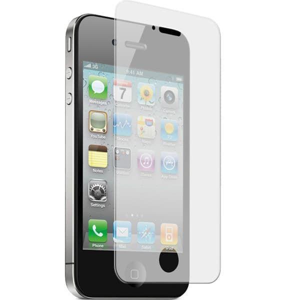 Защитное стекло Apple iPhone 4/4S (Универсальное)