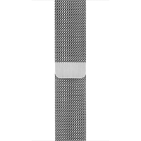 Apple Watch Milanese Loop Stainless Steel Space Black
