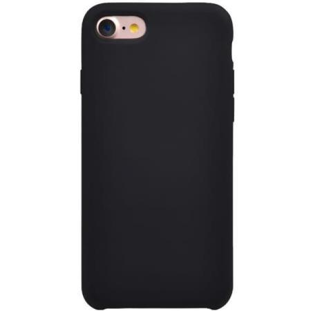 Чехол бампер силиконовый Hoco (Black) для iPhone 7/8