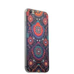 Чехол бампер силиконовый Beckberg Business Design для iPhone 6/6S
