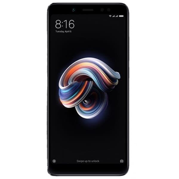 Xiaomi Redmi Note 5 Pro 32Gb/3Gb (Black)