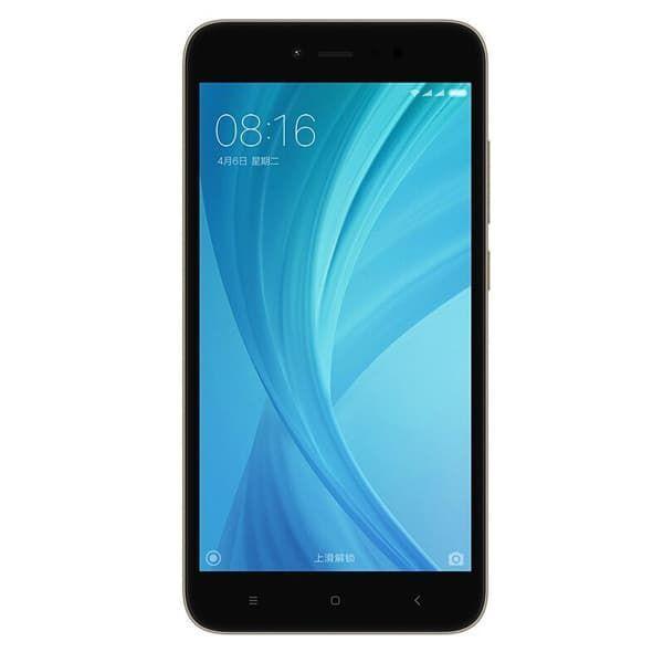 Xiaomi Redmi Note 5A 3/32Gb (Black)
