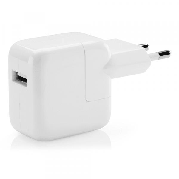 Адаптер питания Apple USB мощностью 10Вт MD836