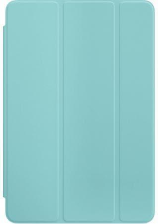 Обложка Smart Cover для iPad Pro 12,9 дюйма, цвет «Синее море»
