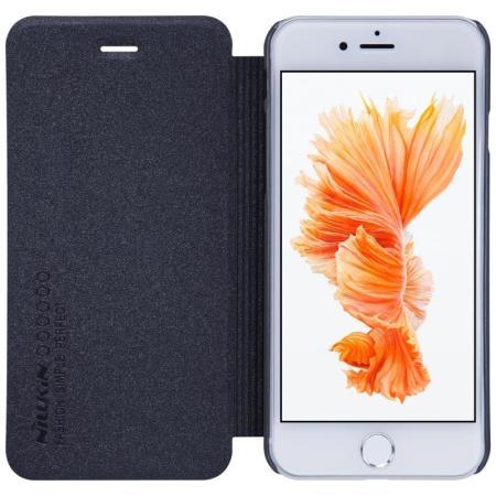 Чехол книжка Nillkin для iPhone 6 plus/6S plus (Black)