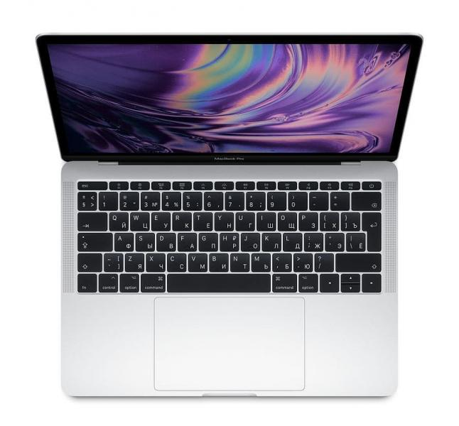 "Apple MacBook Pro 13"" (2017) i5 2,3 ГГц, 128 Гб  (MPXR2)"