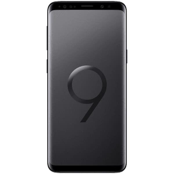 Samsung Galaxy S9 Plus 64Гб Black
