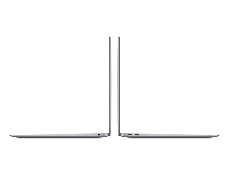 "Apple MacBook Air 13"" Retina (2018) i5 Gray 128GB (MRE82)"