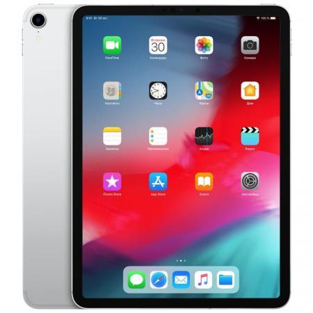"Apple iPad Pro 11"" WiFi+Cellular 64GBSilver (2018)"