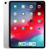 "Apple iPad Pro 12.9"" WiFi+Cellular 512GB Silver (2018)"