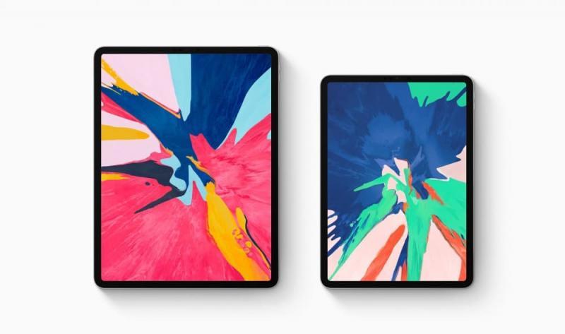 "Apple iPad Pro 12.9"" WiFi 1024GB Gray (2018)"