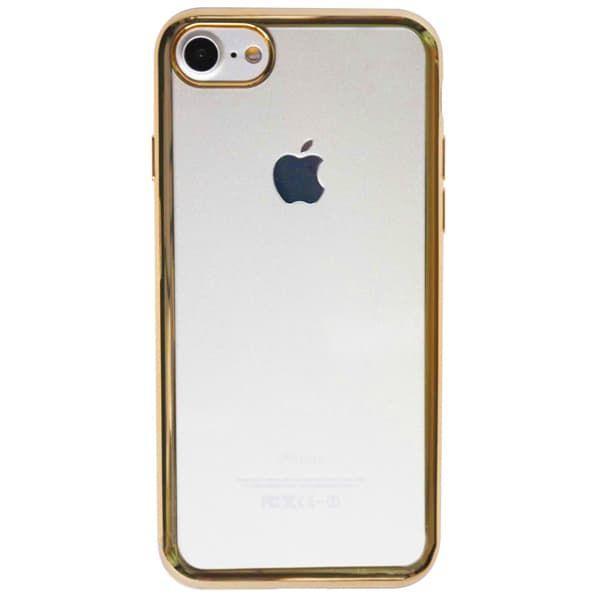 Накладка U&M Gold for iPhone 7