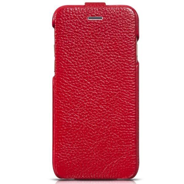 Чехол книжка New Case для iPhone 5/5S/5SE (Red)