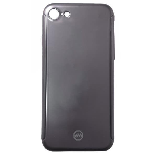 Чехол бампера силиконовый  Joyroom для iPhone 7/8 (Серый)