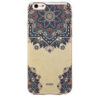 Силиконовый чехол накладка для iPhone 6 Beckberg Exotic Series