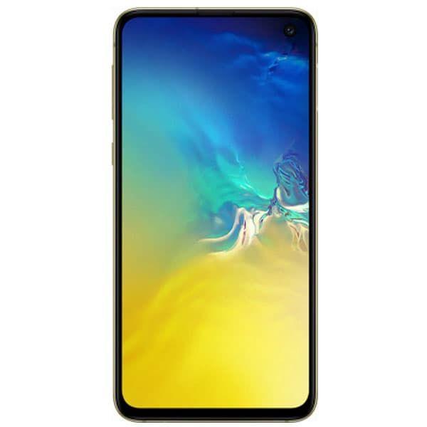 Samsung Galaxy S10e 128GB Prism Yellow