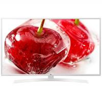 "Телевизор 43"" LG 43UK6390 белый 3840x2160, Ultra HD, 50 Гц, Wi-Fi, Smart TV, DVB-T2, DVB-C, DVB-S2, USB, HDMI"