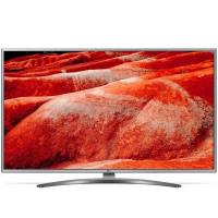 "Телевизор 50"" LG 50UM7600 титан 3840x2160, Ultra HD, 50 Гц, Wi-Fi, Smart TV, DVB-T, DVB-T2, DVB-C, DVB-S2"