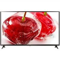 """Телевизор 49"""" LG 49UK6300 чёрный 3840x2160, Ultra HD, 50 Гц, Wi-Fi, Smart TV, DVB-T, DVB-T2, DVB-C, DVB-S2, AV, HDMI"""