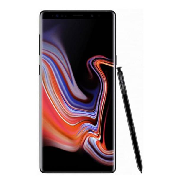 Samsung Galaxy Note 9 6/128GB Midnight Black SM-N960F