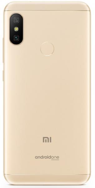 Xiaomi Mi A2 lite 3/32GB Gold