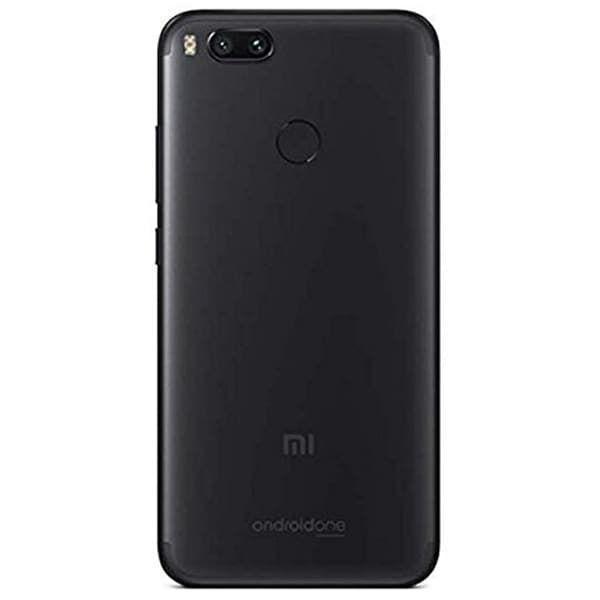 Xiaomi Mi A1 4/32Gb Black