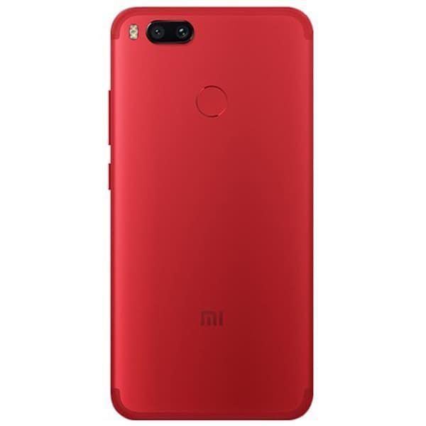 Xiaomi Mi A1 4/64Gb Red