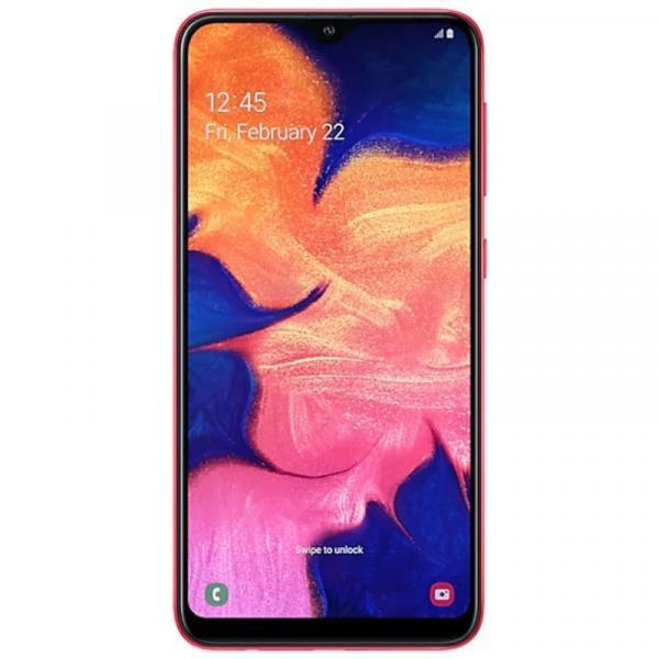 Samsung Galaxy A10 (2019) 2/32 Red