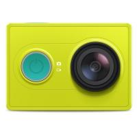 Экшн-камера Xiaomi Yi Action Camera (Green)