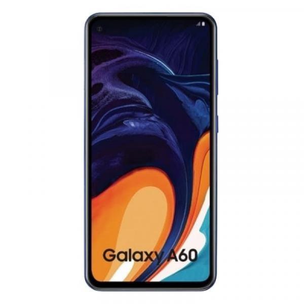 Samsung Galaxy A60 6/128 Black