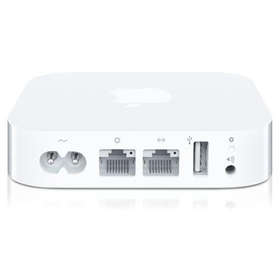 Apple AirPort Express (MC414)