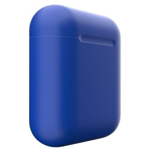 Беспроводные наушники Apple AirPods (синий)