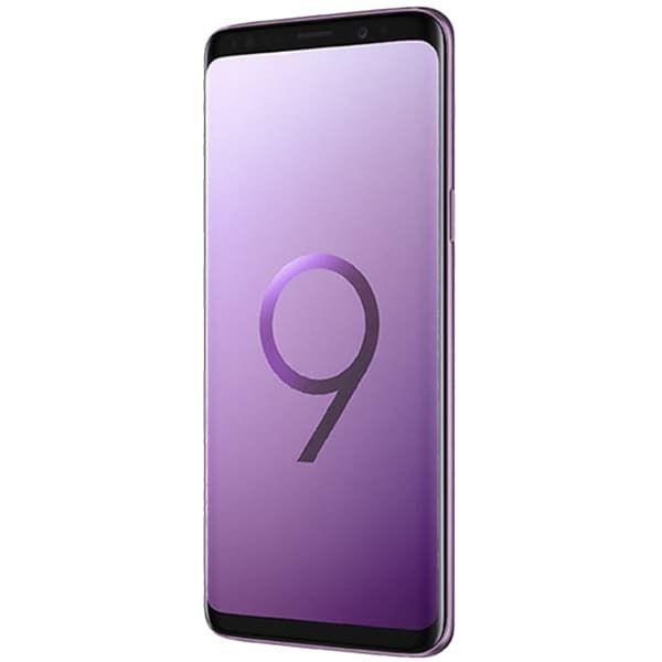 Samsung Galaxy S9 Plus 64Гб Amethyst