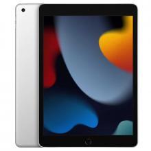 "Apple iPad 10,2"" (2021) Wi-Fi + Cellular 64 ГБ, Silver (серебристый)"