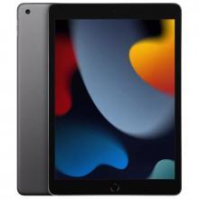"Apple iPad 10,2"" (2021) Wi-Fi + Cellular 64 ГБ,  Space Gray  (Cерый космос)"
