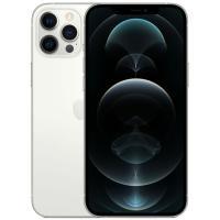 Apple iPhone 12 Pro max 512Gb Silver (Серебристый)