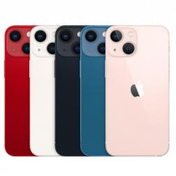 Apple iPhone 13 mini 128GB Midnight (Темная ночь)