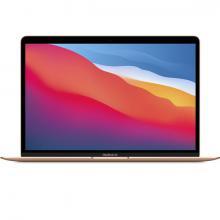 Apple MacBook Air (M1, 2020) 8 ГБ, 256 ГБ SSD Gold (Золотой)