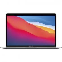 Apple MacBook Air (M1, 2020) 8 ГБ, 256 ГБ SSD Space Gray (Графитовый)