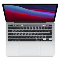 "Apple MacBook Pro 13"" (M1, 2020) 8 ГБ, 1 TБ SSD, Touch Bar, Silver (Серебристый)"