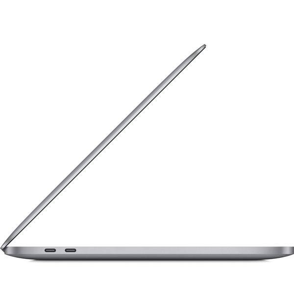 "Apple MacBook Pro 13"" (M1, 2020) 8 ГБ, 512 ГБ SSD, Touch Bar, Space Gray (Графитовый)"