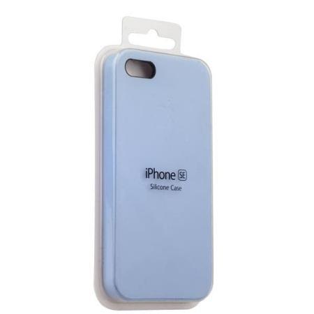 Silicon Case iPhone 5/5s/5SE (Night Blue)