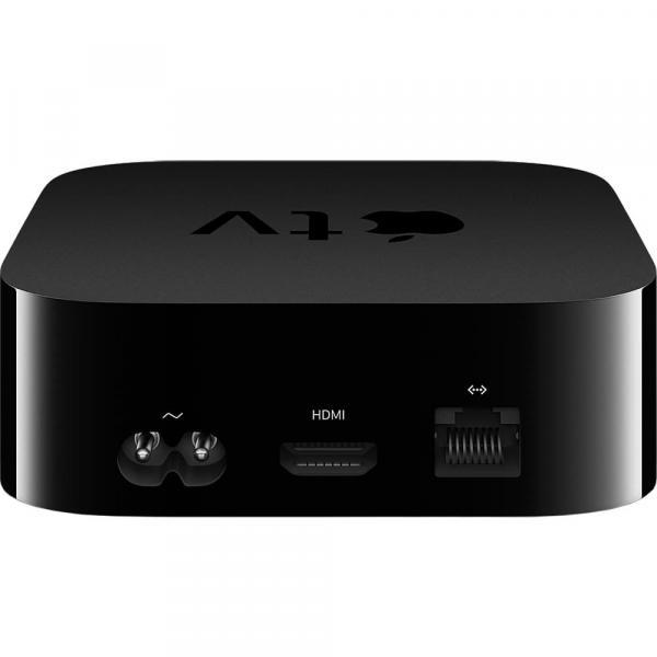 Медиаплеер Apple TV 4Gen 32GB (MGY52)