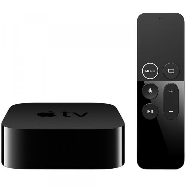 Медиаплеер Apple TV 4Gen 64GB (MLNC2)