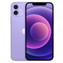 Apple iPhone 12 64Gb Purple (Фиолетовый)