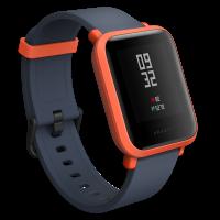 Умные часы Amazfit Bip (Red)