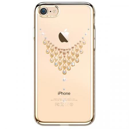 Чехол бампер силиконовый Beckberg Business Design для iPhone 7/8