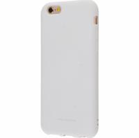 Чехол бампер силиконовый для iPhone 6/6S (В Ассортименте)