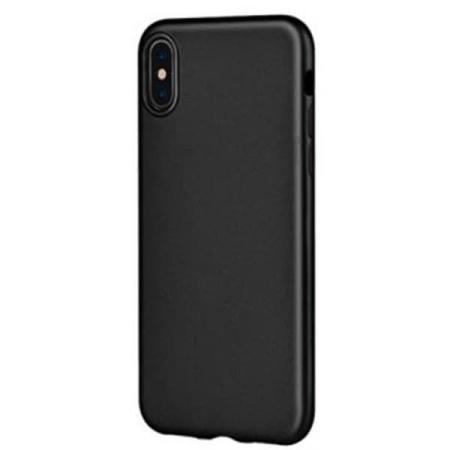 """Чехол Hoco TPU Case для iPhone X """"черный"""""""